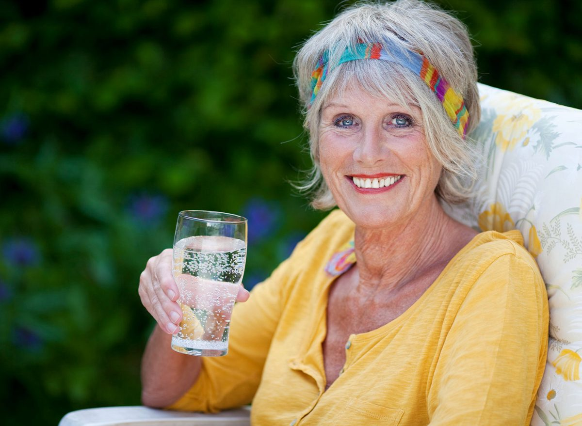 axadle wararka maanta » eating habits to keep away from for those who are over 50, say dietitians
